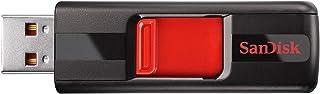 SanDisk 闪迪 Cruzer USB 2.0 闪存驱动器(SDCZ36-128G-B35),128GB