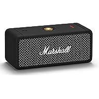 Marshall 马歇尔 Emberton 便携式蓝牙扬声器-英国黑
