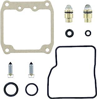 化油器维修套件适用于 SUZUKI VS800 VS800GL VZ800 VS700 VS750 S50 VZ800 VS1400 S83 入侵者大道掠夺者替换本田原厂零件编号 # 18-5106,18-5107