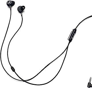 Marshall 马歇尔 Mode 入耳式耳机-黑色/白色