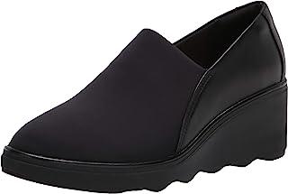 Clarks 女士 Mazy Seabury 乐福鞋