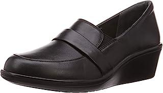 Achilles Solbo高跟鞋 坡跟浅口鞋 SRL 3990 女款