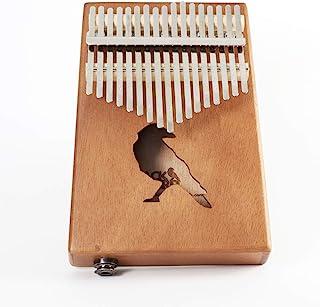 17 键电 Kalimba 拇指钢琴