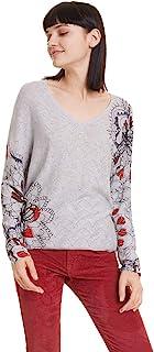 Desigual 女式套头衫 Arugambay 套头衫