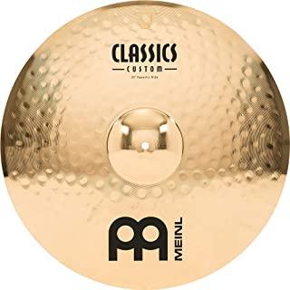 "MEINL Classics Custom 系列 节奏镲 20"" Powerful Ride CC20PR-B"