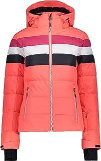 CMP 女士滑雪夹克 填充 3 米