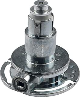 Schellenberg 1117 锥形齿轮变速器 适用于*大 27 千克,传动比3.6:1