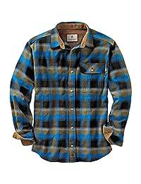 Legendary Whitetails 男式 Buck Camp 法蘭絨襯衫