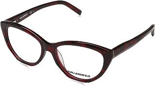 Karl Lagerfeld 眼镜架 KL8501315216140 矩形眼镜架 52,多色