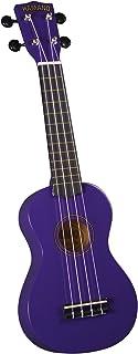 Hamano U-30PP 彩色高音尤克里里琴 - 紫色