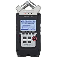 ZOOM H4nPro 便携录音机