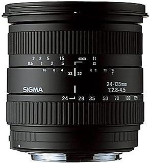 Sigma 24-135mm f/2.8-4.5 IF 自动对焦镜头,适用于 Nikon SLR 相机
