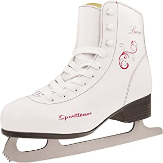 sportteam 女式 LUCIA 图溜冰鞋