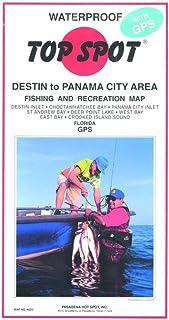 top spot map n225 destin zu panama