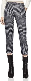 BCBGeneration 女式束带针织九分裤