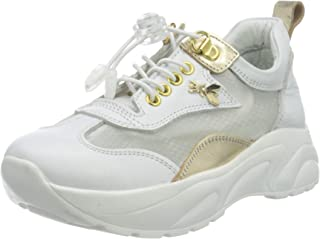 Patrizia Pepe Kids Ppj61 女士运动鞋