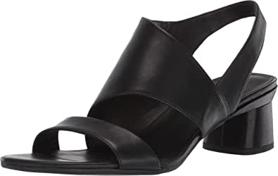 ECCO 爱步 Elevate 45 女式高跟凉鞋