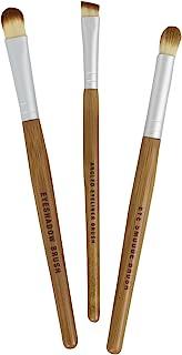 Bamboo Naturals 化妆刷 3 PC BNEYE-AMZ