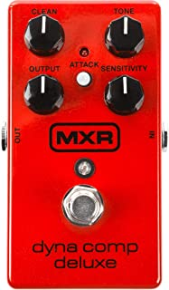 MXR 吉他压缩效果踏板 (M228)
