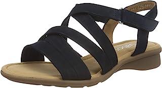 Gabor 女士 舒适 基本款 46.066 系带凉鞋