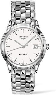 [浪琴]LONGINES 手表 旗舰 自动上弦 L4.974.4.12.6 男士