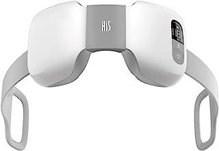 Hi5 10385 Nassa 颈部按摩器 带加热功能 Shiatsu 颈部按摩 肌肉放松* 舒缓 800 克