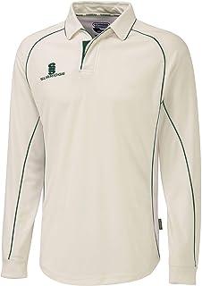 Surridge Sports 男式 L/s 板球衬衫,*,S 码
