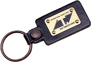 RS TAICHI T标志钥匙扣 黑色 RSA002