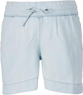 Queen Mum 女士短裤编织 Dhaka 孕妇短裤