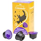 Consuelo Dolce Gusto兼容胶囊咖啡,浓郁型,96粒(16x6)