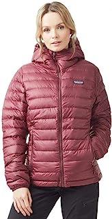 Patagonia 女式 超轻羽绒服 保暖服 白鹅绒 Down Sweater Hoody 84711
