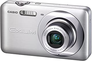 Casio Exilim EX-Z800 数码相机EX-Z800 银色