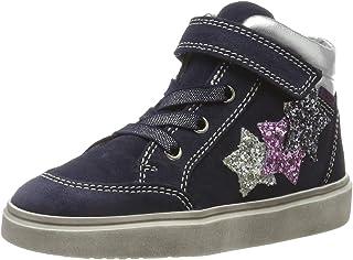 Richter 儿童鞋 女孩 Ryana 高帮运动鞋