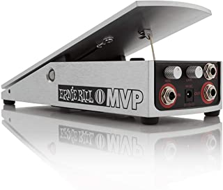 ERNIE BALL 音量踏板适配器 Volume PedalP06182  单声道 活力型(JR尺寸)