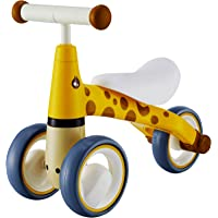 Avenor Baby 平衡自行车 - 婴儿自行车适用 6-24 个月,无踏板,坚固的 1 岁平衡自行车,*辆自行车,生…