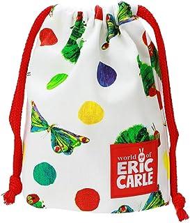 E/C 午餐布·袋 巾着 ミニ 圆点