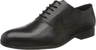 HUGO 男士 Boheme_oxfr_ltst1 牛津鞋