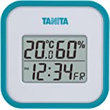 TANITA 电子温湿度计 Tt - 558 蓝色