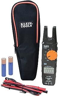 数字夹钳计,AC 自动射程 400 安培 Klein 工具 CL110 CL360