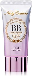 KOSE 高丝 裸肌 矿物质BB霜 02 自然肤色 SPF35 PA++ 30g