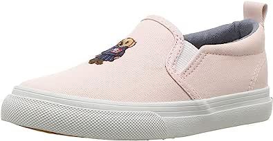 Polo Ralph Lauren Carlee Bear 儿童运动鞋