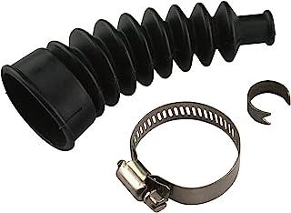 Alpha Gen 1 & 2,Bravo 1 2 3 换挡电缆波纹管带夹(更换/兼容Mercury 74639A2 & 18-2753-2)