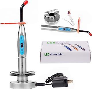 无线 5W LED 灯固化灯可充电型 1500mW/cm²