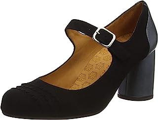 Chie Mihara 女士 Molvin 高跟鞋