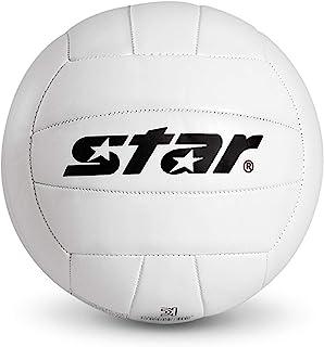 趣味游戏动排球 - 官方尺寸 5,室内户外游戏,触感柔软,FIVA 认证 - VT635T