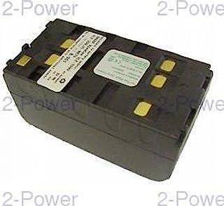 2 电源摄像机电池