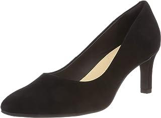 Clarks Calla Rose 女式高跟鞋