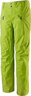Patagonia 男士 M's Snowshot 长裤