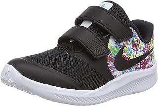 Nike 耐克 女童 Star Runner 2 Fable Little Kid 跑鞋