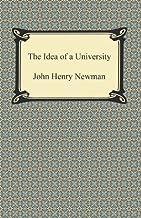 The Idea of a University (English Edition)
